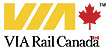 VIA Rail Canada Wireless Internet On Board
