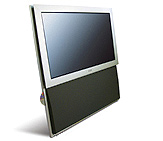 KiSS 42inch Plasma Screen with Wireless Capability